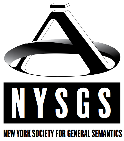 New York Society For General Semantics About
